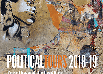 download political tours 2018-2019 brochure