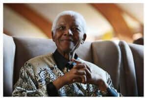 Political Tours examines Nelson Mandela's legacy