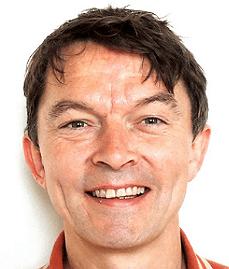 Tom Feiling – Columbian Expert