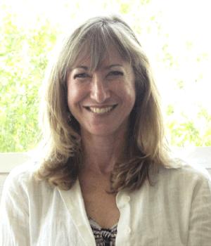 Dr. Dahlia Scheindlin - Israel and Palestine Expert