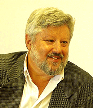 Gershon Baskin – Israel and Palestine Expert