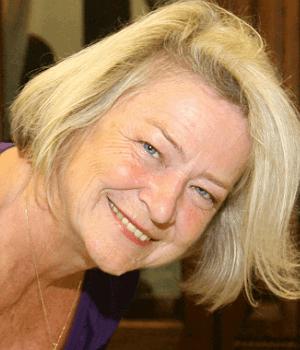 Kate Adie – Bosnia Expert