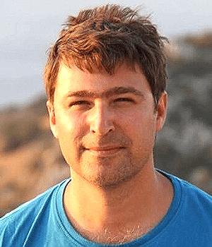 Leonid Ragozin – Ukraine Expert