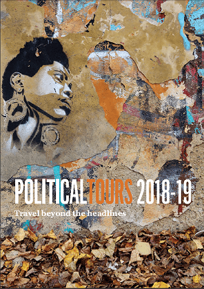 download political tours 2017 brochure