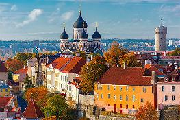 baltics tours