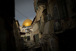 israel palestine tours