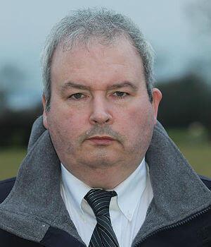 Seamus Kelters – Northern Ireland Expert