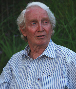 Peter Sullivan – South Africa Expert