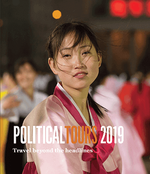 down,load Political Tours 2018 - 2019 tours brochure