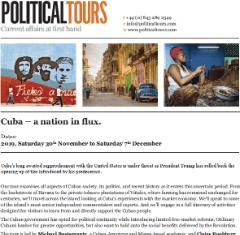 download cuba tours 2019 brochure