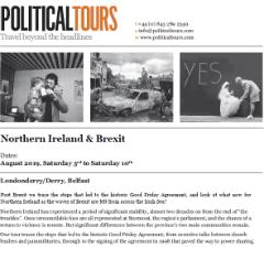 download northern ireland tours 2019 brochure