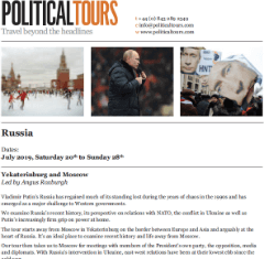 download russia tours 2020 brochure