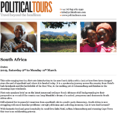 download south africa tours 2019 brochure