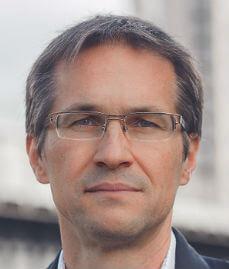 Gerald Knaus – Germany Expert