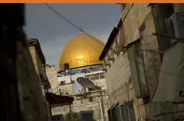 israel palestine tours 2020