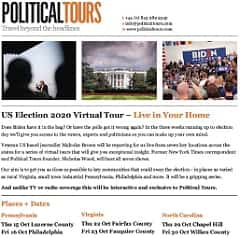 download virtual usa election tour 2020 brochure