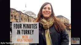 4 mins turkey