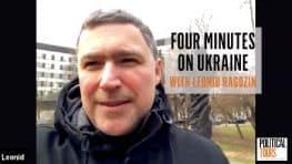 4 mins ukraine
