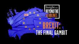 brexit final gambit