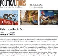 download cuba tours 2021 brochure