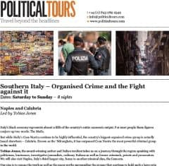 download Italy Tours 2021 brochure