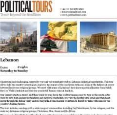 download lebanon tours 2021 brochure