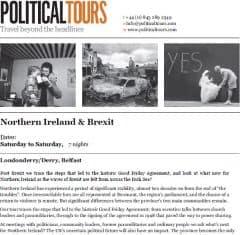 download northern ireland tours 2021 brochure