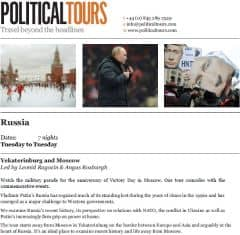 download russia tours 2021 brochure