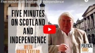 5 mins scotland